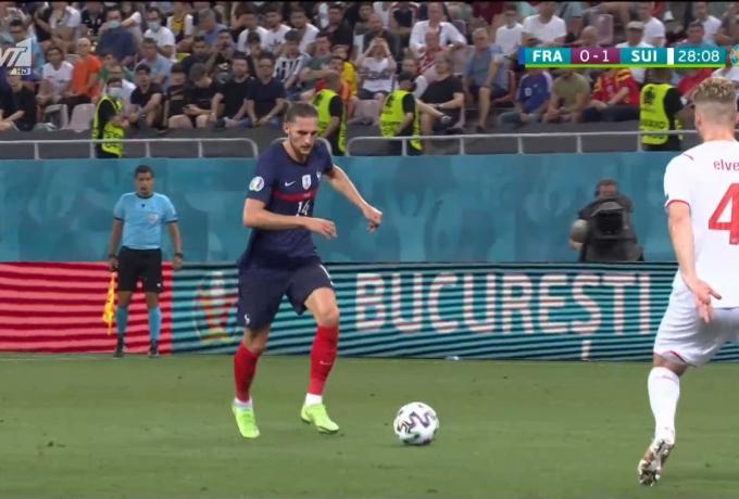 Αχ, βρε Ραμπιό – Μια ανάσα από το 1-1 η Γαλλία (vid)   panathinaikos24.gr