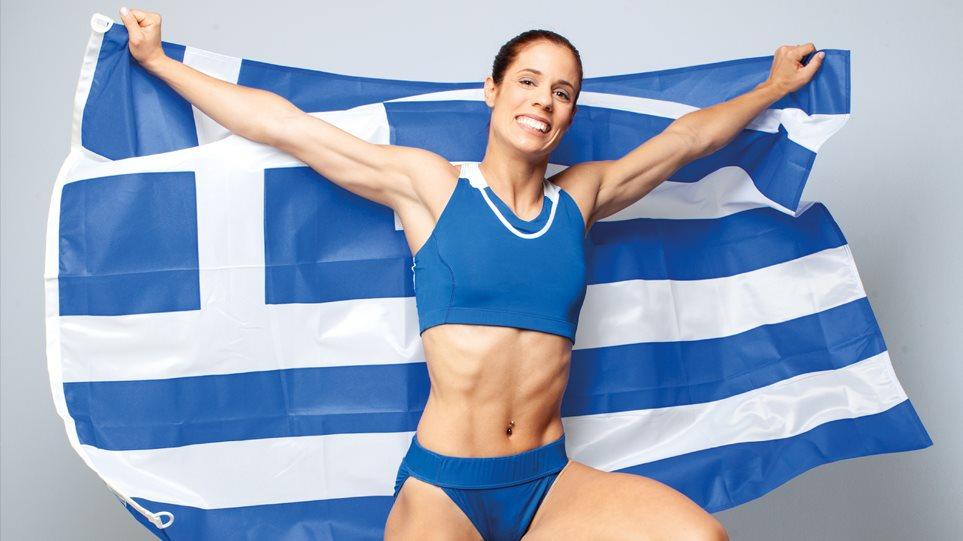 Κατερίνα Στεφανίδη: «Το έχω… ξανακάνει στο Ρίο, άρα το χρυσό στο Τόκιο μπορεί να επαναληφθεί!»   panathinaikos24.gr