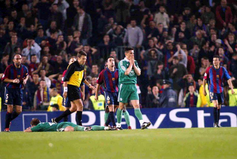 Φώτο Κουίζ: Fast and furious – Φόρεσαν την «πράσινη» φανέλα του Παναθηναϊκού τη δεκαετία του 2000! Τους θυμάσαι; | panathinaikos24.gr