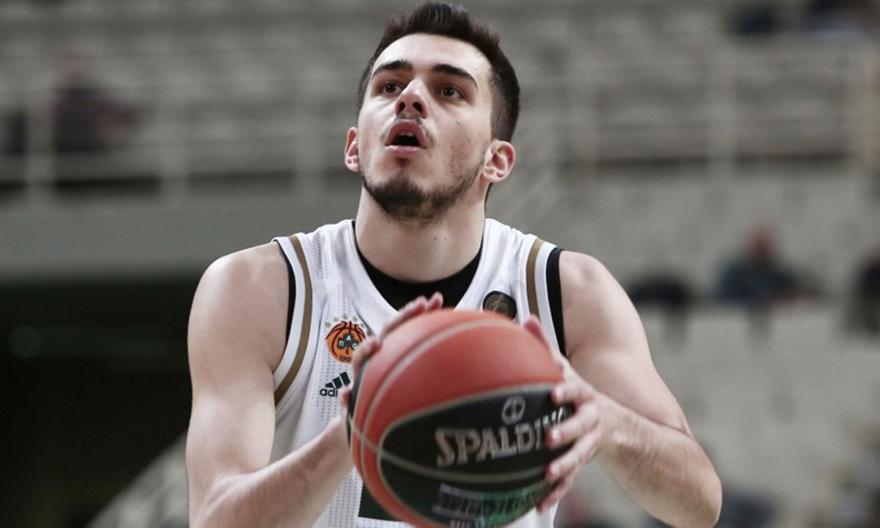 Παναθηναικός: Ελεύθερος ο Παπαδάκης   panathinaikos24.gr