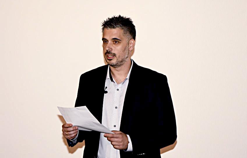 Παναθηναϊκός: Διευθυντής επικοινωνίας ο Δημήτρης Κοντός   panathinaikos24.gr