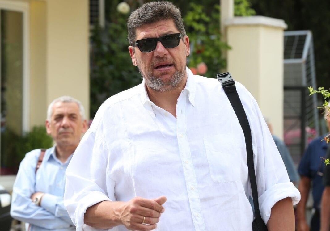 Φάνης Χριστοδούλου: «Νικητής» και πάλι μετά την διπλή χειρουργική επέμβαση στην οποία υποβλήθηκε   panathinaikos24.gr