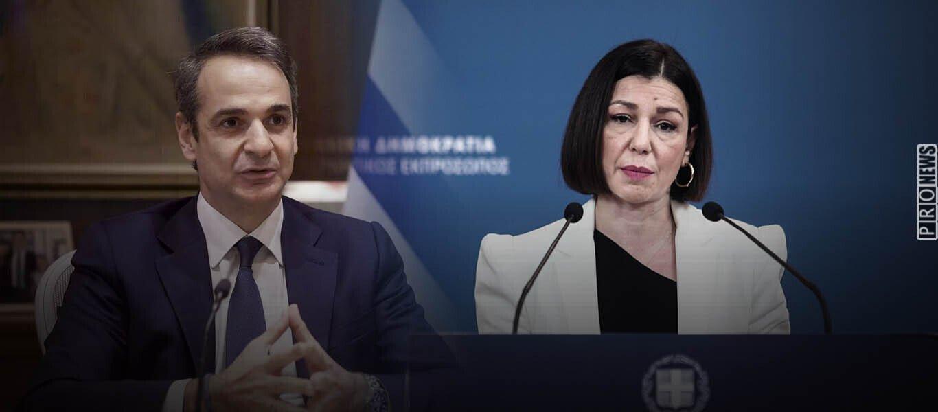Πελώνη: Μέχρι την Τρίτη οι ανακοινώσεις Μητσοτάκη για υποχρεωτικούς εμβολιασμούς και εστίαση – διασκέδαση | panathinaikos24.gr