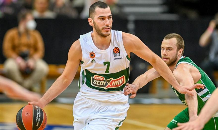 Παραμένει στον Παναθηναϊκό ο Μποχωρίδης! | panathinaikos24.gr