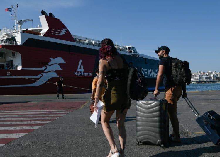 Νέα Μέτρα: Όλες οι αλλαγές για ταξίδια, ψυχαγωγία και γήπεδα (vids)   panathinaikos24.gr