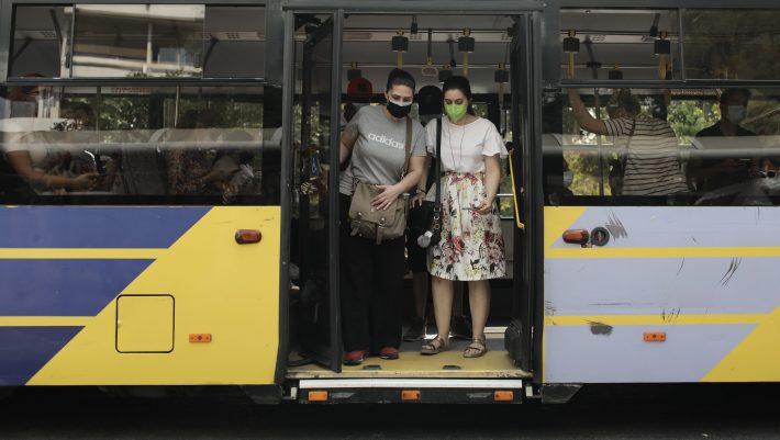 Μετάλλαξη Δέλτα: Τα 7 νέα μέτρα που παίρνει η κυβέρνηση μετά την έκρηξη κρουσμάτων | panathinaikos24.gr