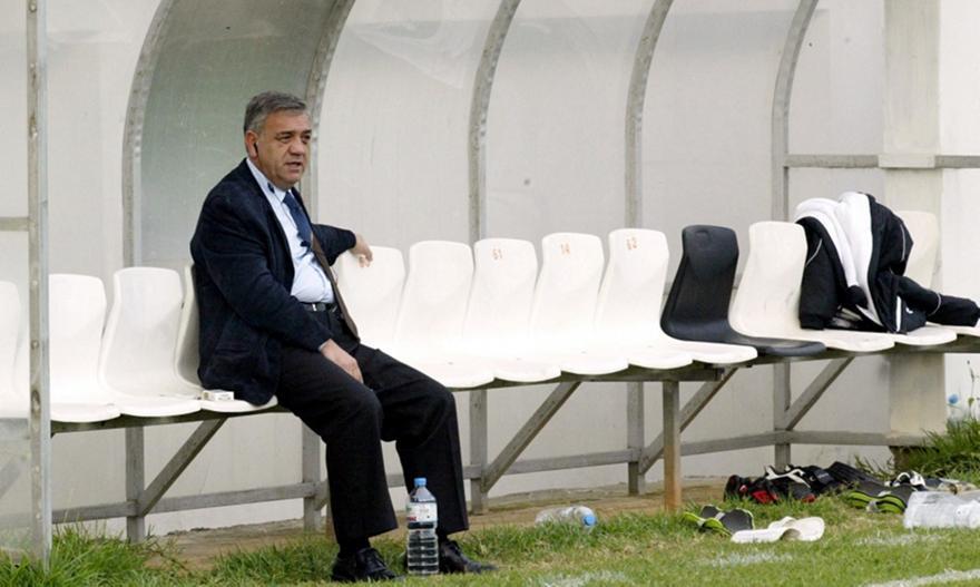 Άρης Λουκόπουλος: «Έχω μεγάλη ευθύνη για την παράγκα, εγώ πρότεινα τον Θωμά στον Κόκκαλη» | panathinaikos24.gr