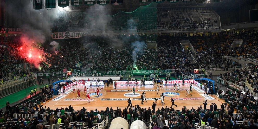 Παναθηναϊκός: Ξεπέρασε τις 1.000 ανανεώσεις εισιτηρίων διαρκείας το «τριφύλλι»   panathinaikos24.gr
