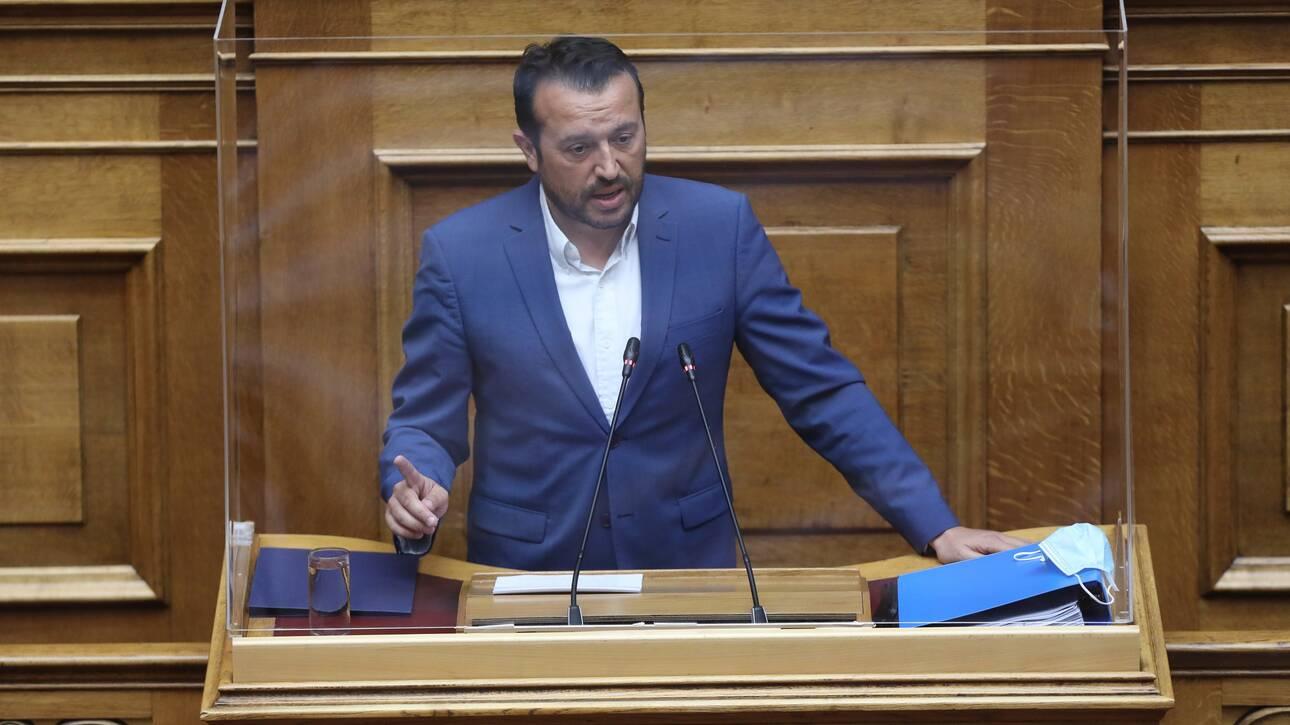 Νίκος Παππάς: Παραπέμπεται σε ειδικό δικαστήριο για τις τηλεοπτικές άδειες | panathinaikos24.gr