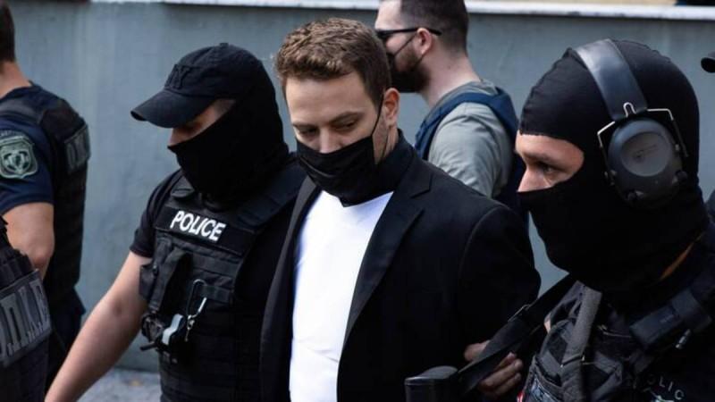 Άρχισε να μιλάει: Σε αυτόν αποκάλυψε ο Αναγνωστόπουλος τι συνέβη το βράδυ της στυγερής δολοφονίας της Καρολάιν   panathinaikos24.gr