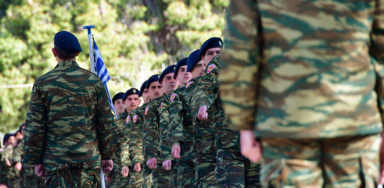 Εμβολιασμός – Στρατός: Πέντε μέρες τιμητική άδεια για τους στρατιώτες που εμβολιάζονται   panathinaikos24.gr