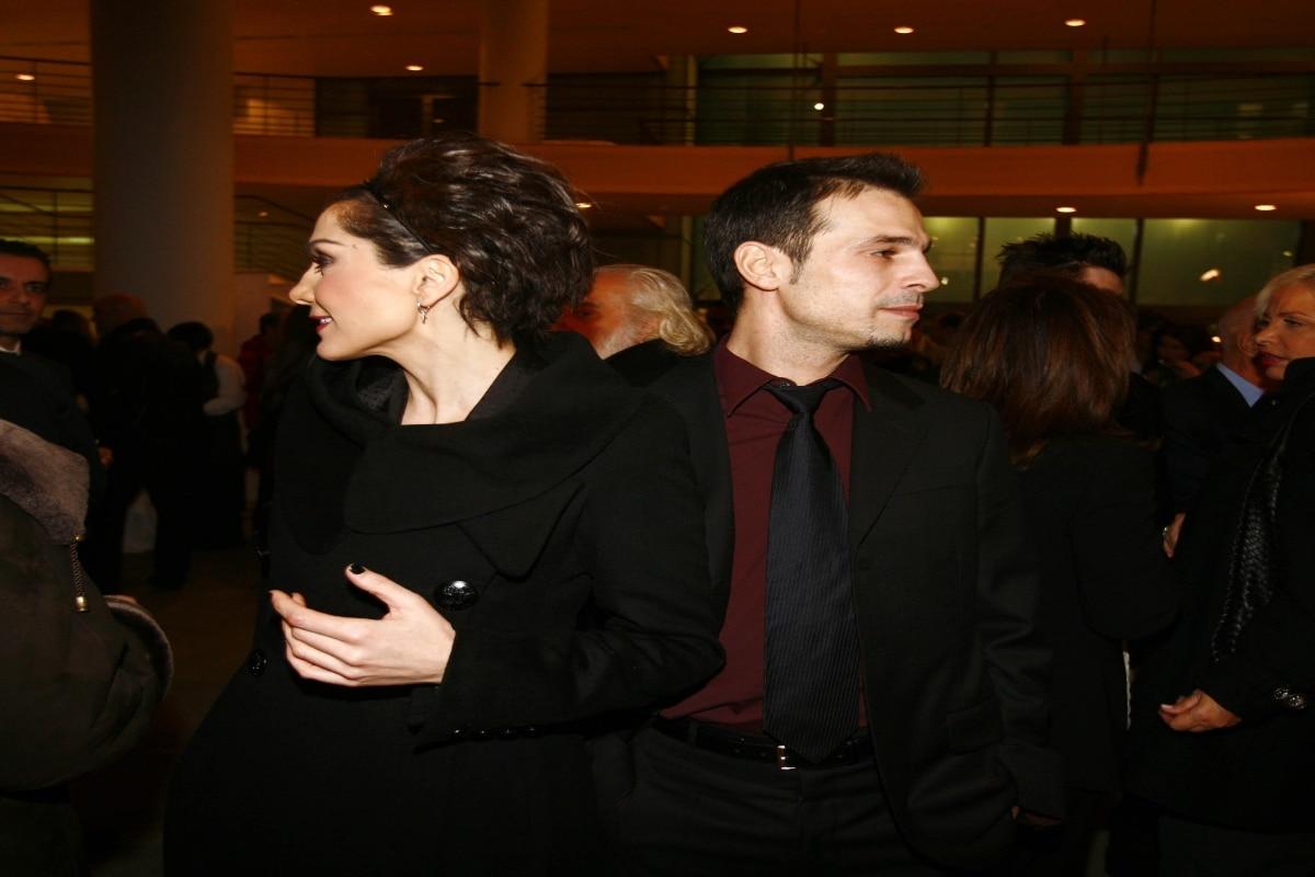 Xώρισαν Δέσποινα Βανδή και Ντέμης Νικολαΐδης | panathinaikos24.gr