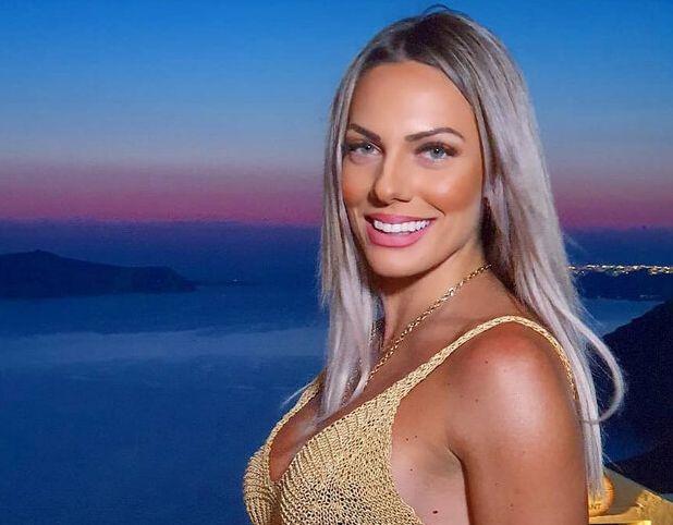 Ιωάννα Μαλέσκου: Μόλις αναρτήθηκε η φωτογραφία που δεν έπρεπε να ανέβει ποτέ (Pic) | panathinaikos24.gr