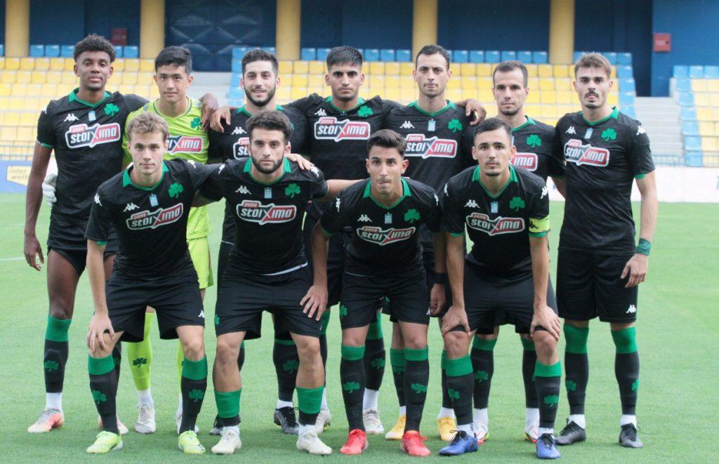 Super League 2: Οι αντίπαλοι του Παναθηναϊκού Β΄ | panathinaikos24.gr