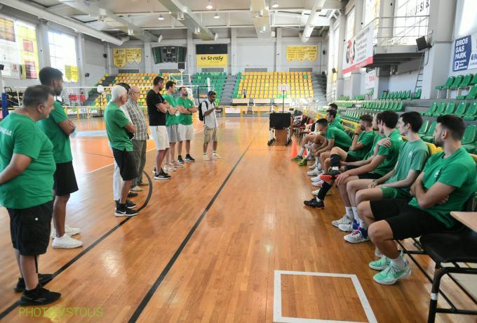 Παναθηναϊκός: Πρεμιέρα με Κηφισιά – Την 7η αγωνιστική το ντέρμπι με Ολυμπιακό | panathinaikos24.gr