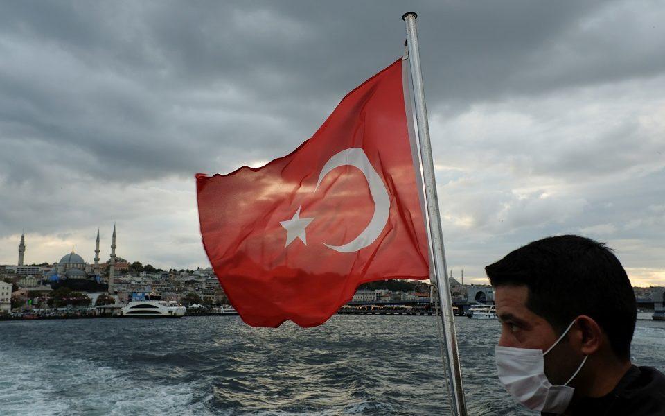 «Να είμαστε έτοιμοι να αποκρούσουμε την τουρκική επιθετικότητα» (vid) | panathinaikos24.gr
