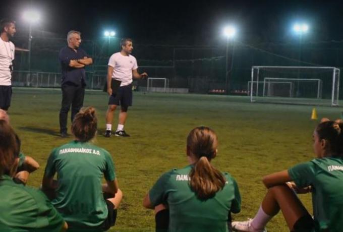 Παναθηναϊκός: «Πράσινη» νίκη στην Ηλεία   panathinaikos24.gr
