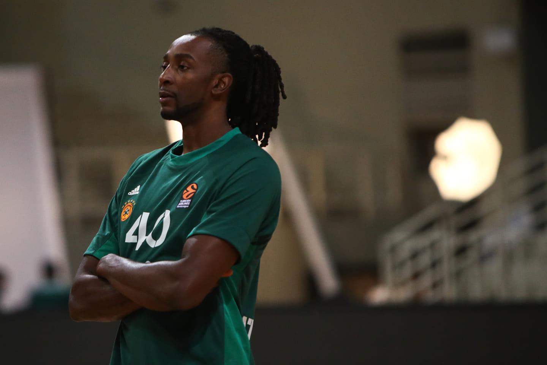 Έβανς: «Ανυπομονώ να ξεκινήσουμε και να γυρίσει ο κόσμος στο γήπεδο» (Vid)   panathinaikos24.gr