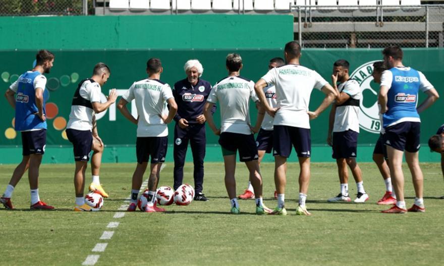 Νικολογιάννης: «Καμία σχέση με Μπόλονι ο Παναθηναϊκός του Γιοβάνοβιτς»   panathinaikos24.gr