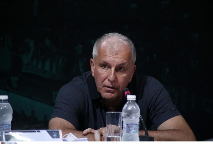 Ομπράντοβιτς: «Δεν θα ξεχάσω ποτέ τα όσα έκανε για μένα ο Παύλος Γιαννακόπουλος» | panathinaikos24.gr