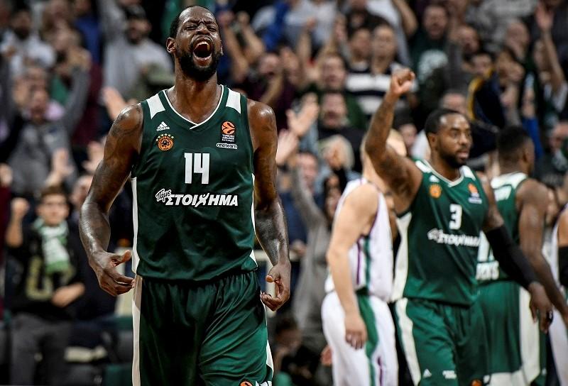 Σε ομάδα έκπληξη συνεχίζει ο Γκιστ (Pic) | panathinaikos24.gr