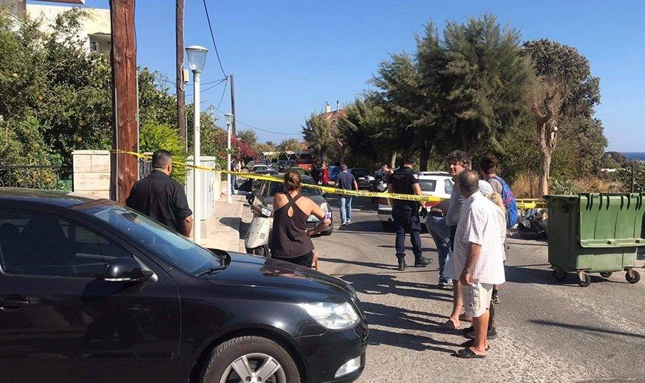 Γυναικοκτονία στη Ρόδο: Σοκάρουν τα νέα στοιχεία για τον δράστη (Vids) | panathinaikos24.gr