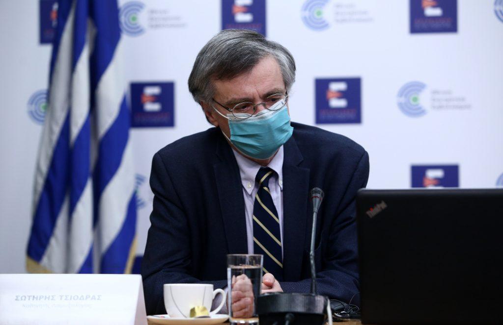 Εξελίξεις μετά τη διαφωνία Τσιόδρα… | panathinaikos24.gr