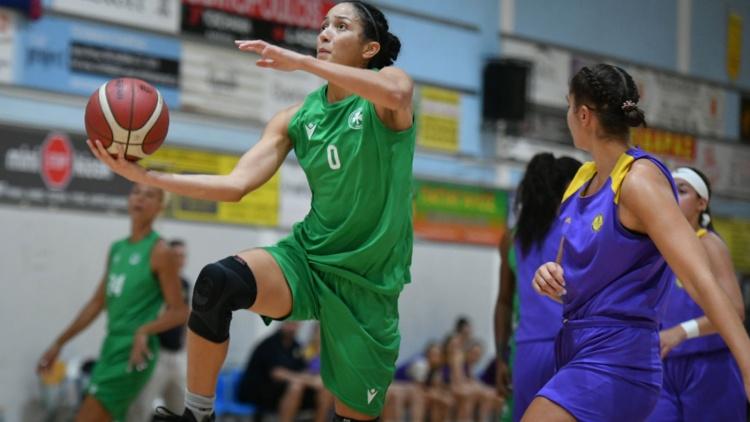 Παναθηναϊκός: Εύκολη φιλική νίκη για τις πρωταθλήτριες επί του ΠΑΣ | panathinaikos24.gr