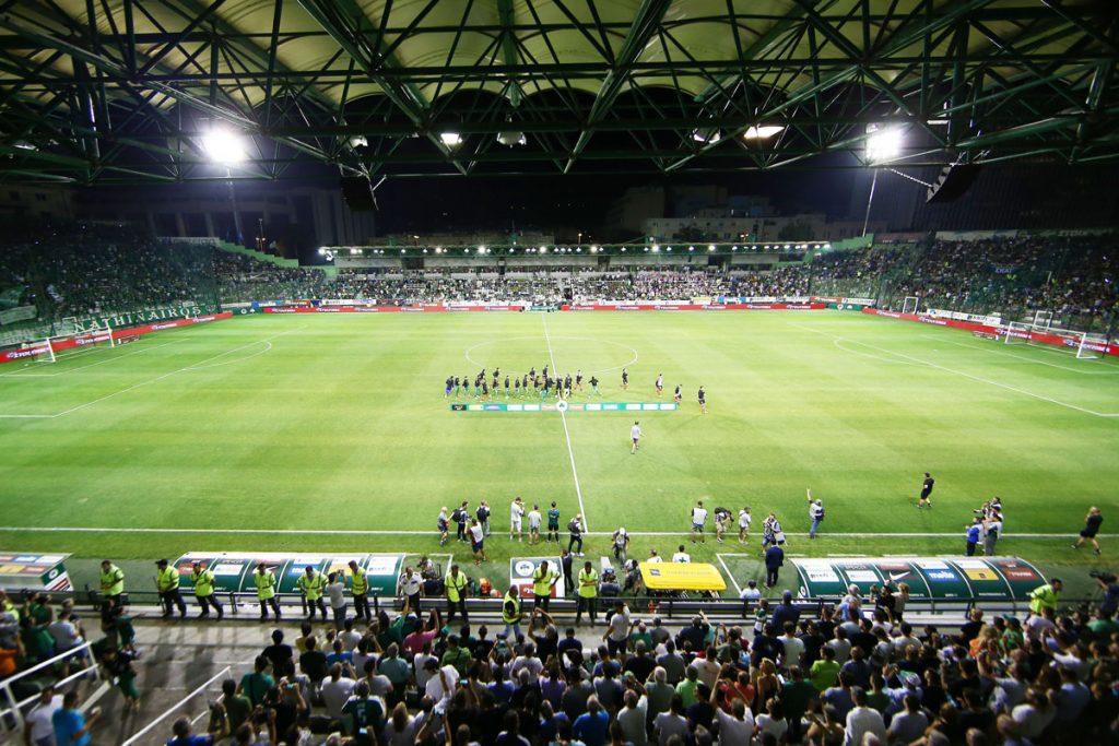Τα εισιτήρια του αγώνα Παναθηναϊκός – Βόλος | panathinaikos24.gr