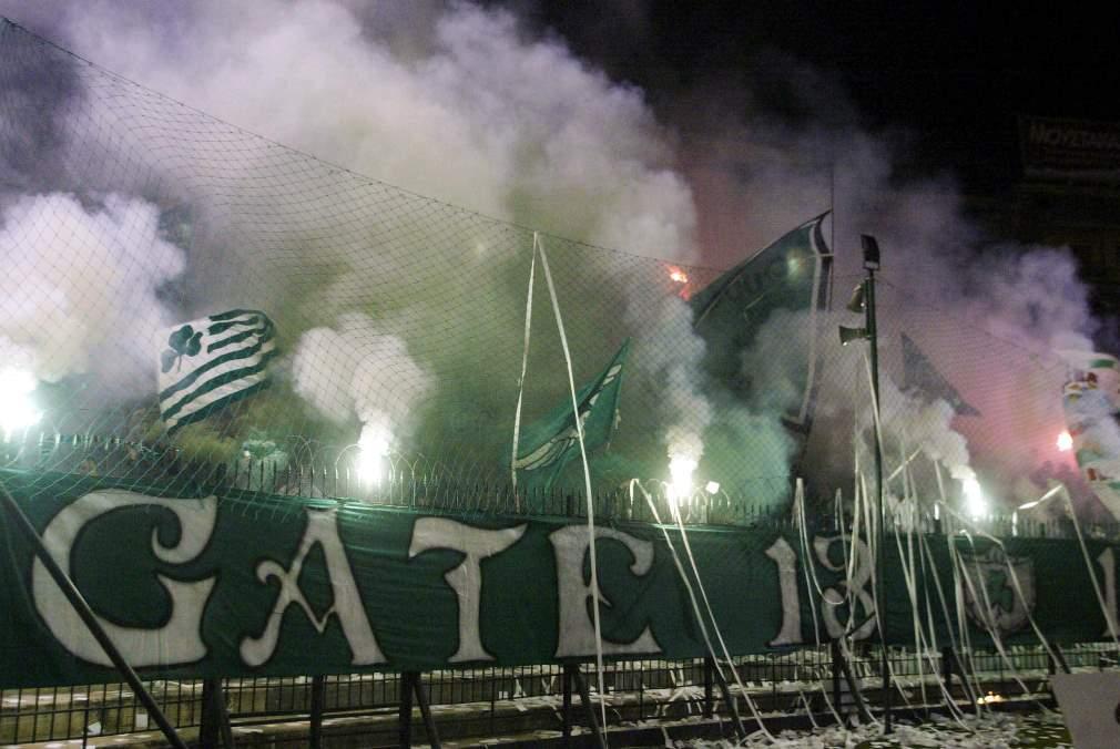 Παναθηναϊκός: «Κλειστές οι θύρες 13-14 για λόγους περιφρούρησης και δημόσιας ασφάλειας»   panathinaikos24.gr