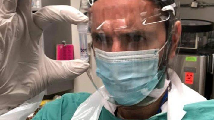 «Είμαστε πειραματόζωα;»: Η θαρραλέα ανάρτηση του δρ Πρασσά για τα εμβόλια που δυσαρέστησε πολύ κόσμο | panathinaikos24.gr