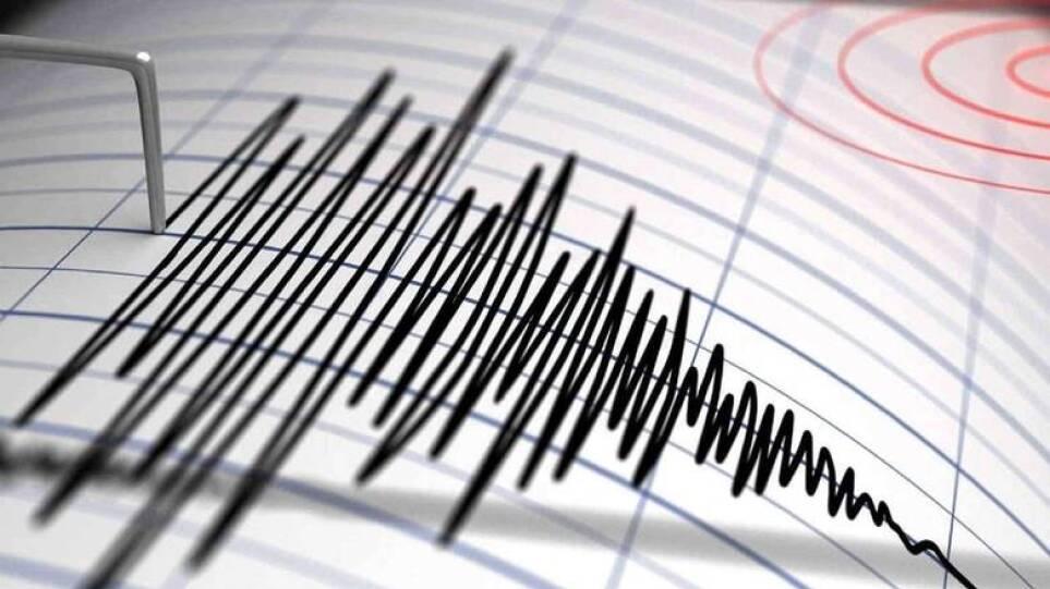 Σεισμός 4 ρίχτερ αισθητός στην Αθήνα – Το επίκεντρο!   panathinaikos24.gr