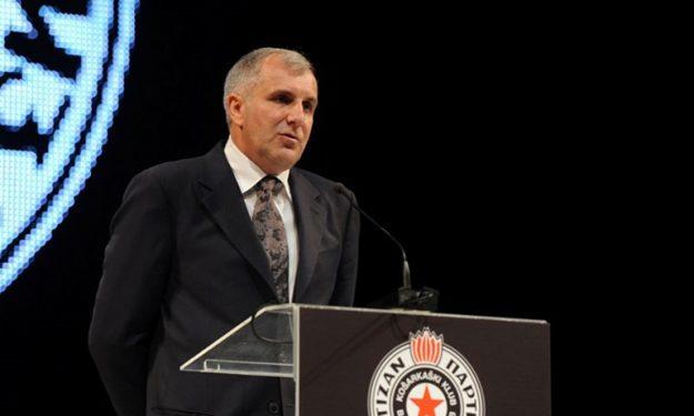 Ομπράντοβιτς: «Αποχαιρετήσαμε όλοι τον Ντούντα όπως του άξιζε» | panathinaikos24.gr