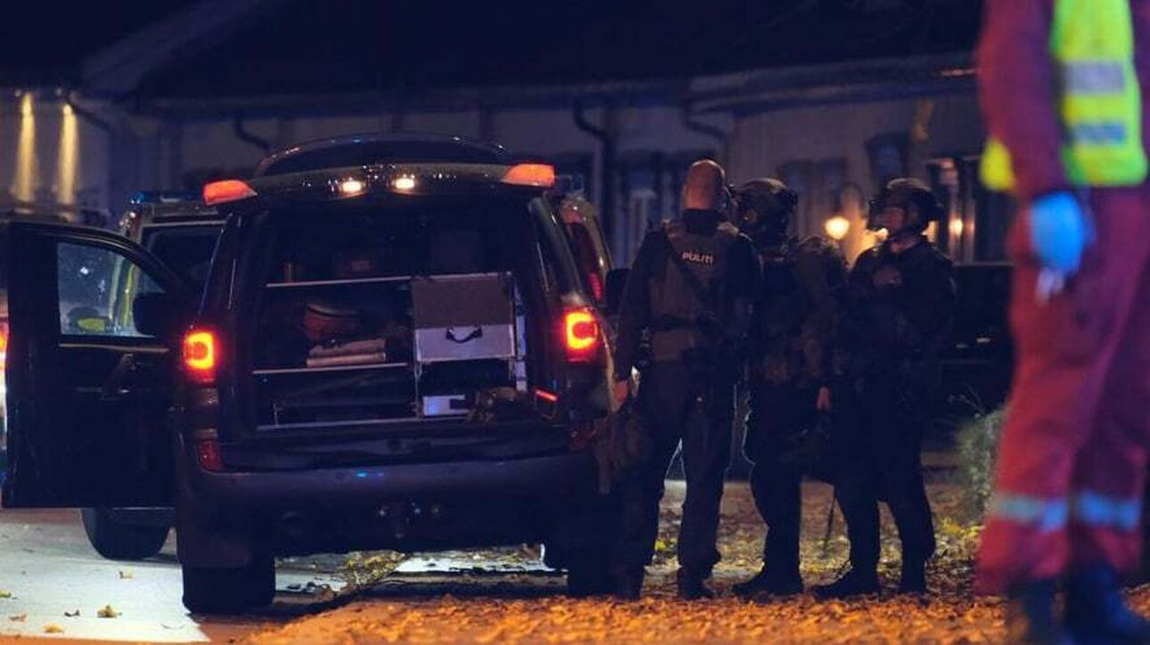 Έκτακτο: Νεκροί και τραυματίες σε επιθέσεις με τόξο και βέλη | panathinaikos24.gr