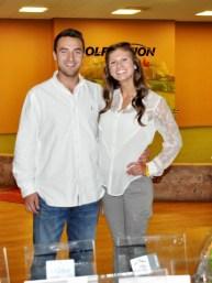 Noah & Cady
