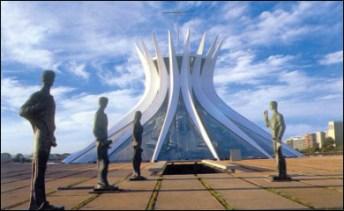 Katedral Katolika ng Brasilia