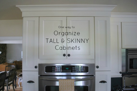 tall kitchen cabinets tiny house kitchens day 9 organize and skinny we