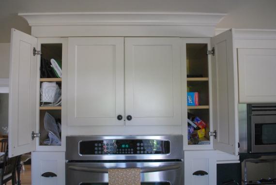 skinny kitchen cabinet kidkraft grand espresso corner 53271 day 9 organize tall and cabinets about