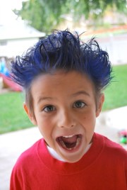 boy crazy hair hairstyle inspirations