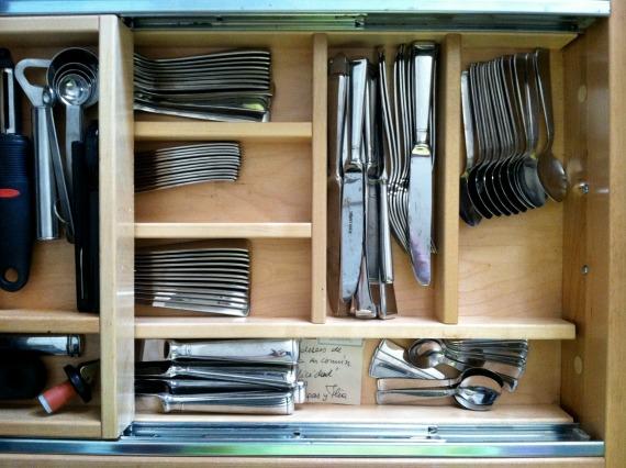 Fork Drawer, 2