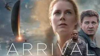 pelicula la llegada disponible para ver en Netflix the arrival on netlflix
