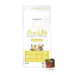 Pure Life Maxi Adult - pancitaspets
