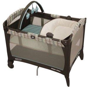 Jual Tempat Tidur Bayi online