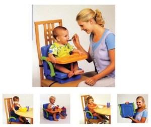 kursi makan bayi murah