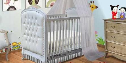 Memilih Model Kasur Bayi