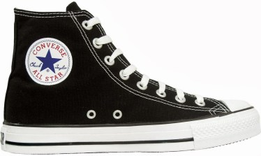 Marquis Mills Converse all star