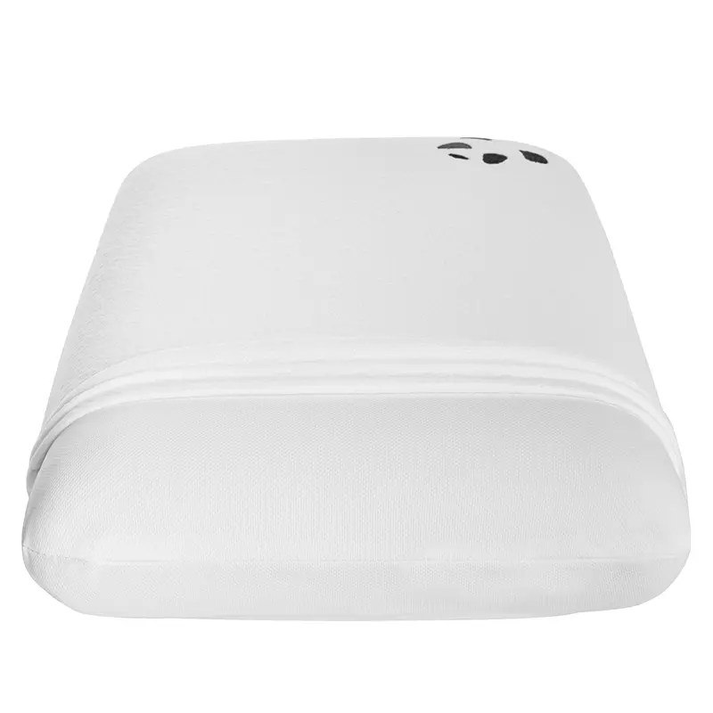 best memory foam pillow for neck pain - supportive pillow