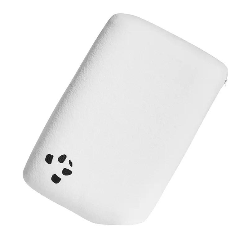 Panda memory foam bamboo pillow - Best pillow uk