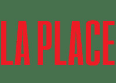 Crêperie La Place