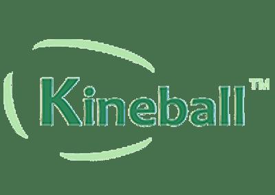 Kineball by PREMECA